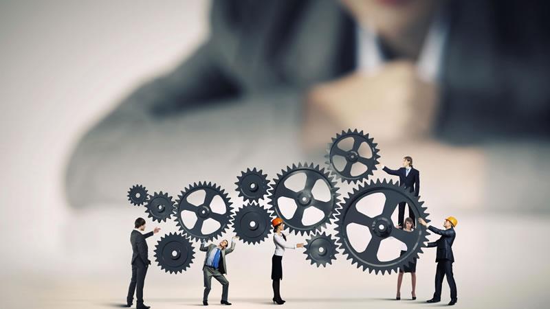 As três faces da reestruturação empresarial